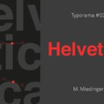 Happy Helvetica to you