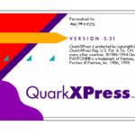 Quark est de retour